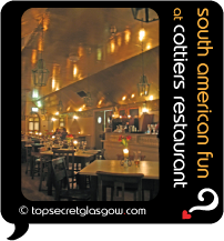 cottiers restaurant