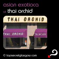 thai orchid exterior asian exotica