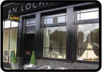 An Lochan Glasgow Exterior