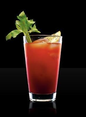 [Bloody] Mary Heaven